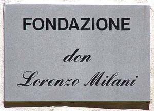 Don Lorenzo Milani Fondazione