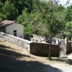 Il Cimitero di Barbiana
