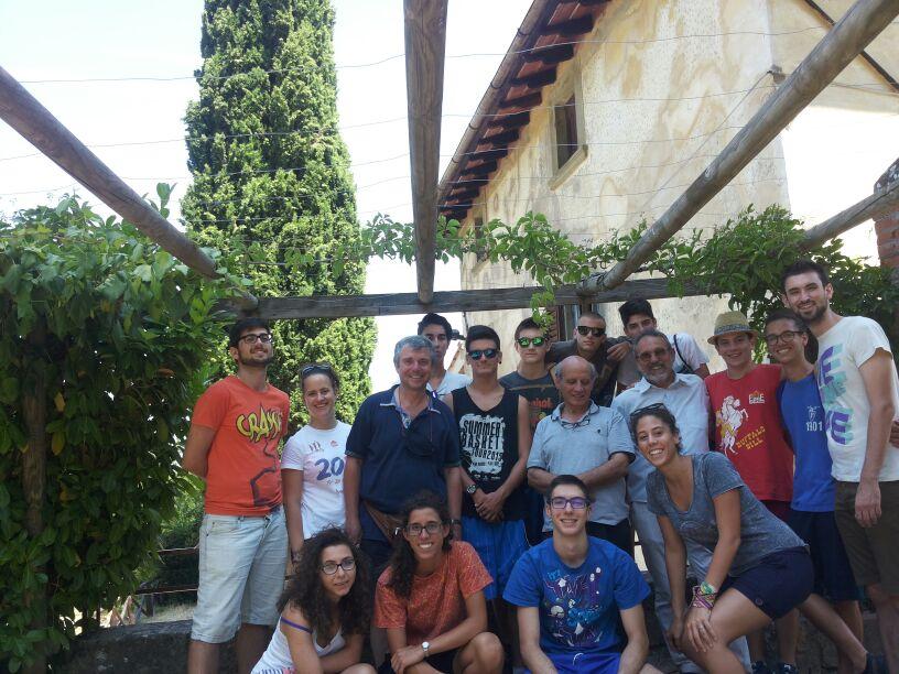 Gruppo Parrocchiale Castenaso (BO)