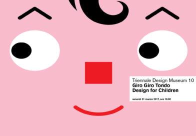 31 Marzo a Milano Inaugurazione Decima Edizione Triennale Design Museum