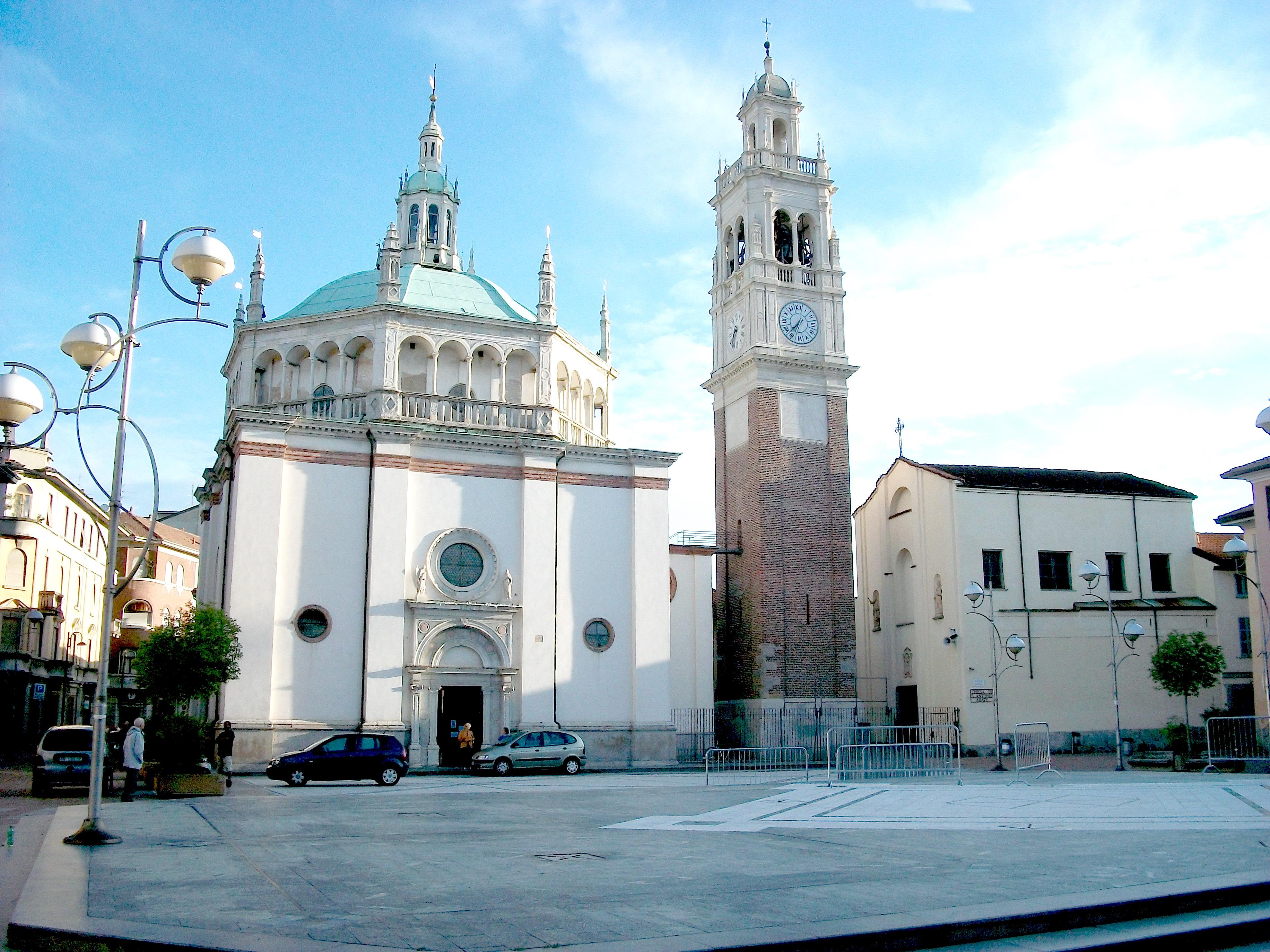 Il 28 aprile a busto arsizio va fondazione don lorenzo for Le torri arredamento busto arsizio