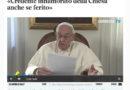 Papa Francesco ricorda Don Milani