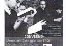 Il 10 maggio presso Mediamuseum Pescara
