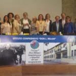 26/27 maggio 2017 Caltanisetta – Istituto Comprensivo Don Lorenzo Milani