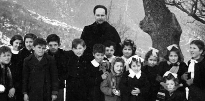 7 settembre, Guastalla – I giovani e… don Lorenzo Milani
