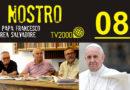 8 Novembre su TV2000