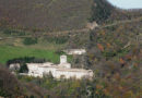 12 Novembre 2017 Monastero di Fonte Avellana – Serra S. Abbondio (PU)
