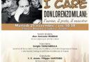 I CARE – Don Lorenzo Milani: l'uomo, il prete, il maestro