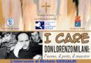Intervento di Michele Gesualdi per l'iniziativa: I Care. Don Lorenzo Milani l'uomo il prete il maestro