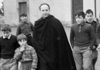 Don Silvano ricorda Carlo