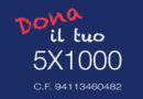 Dona il tuo 5X1000 alla Fondazione don Lorenzo Milani
