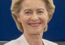 Ursula Von der Leyen: che l'I care di don Milani diventi il motto dell'Europa